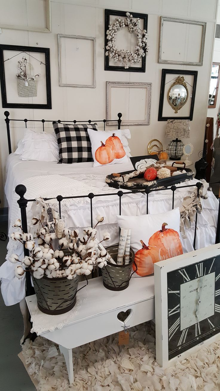 Awesome Living Room Decoration Ideas For Fall12