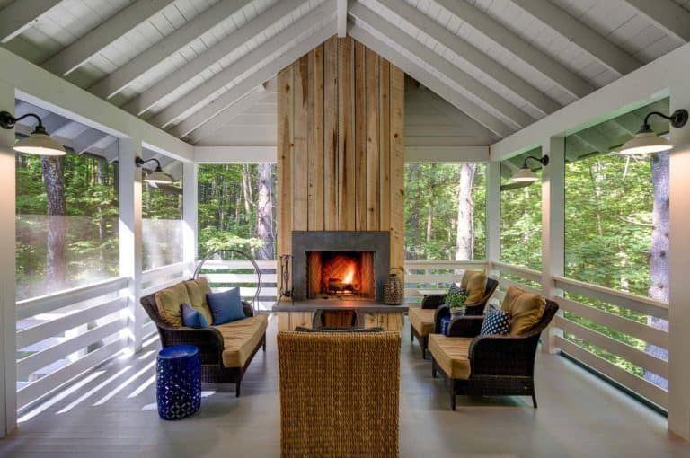Beautiful Summer Porch Design Ideas To Copy Right Now17