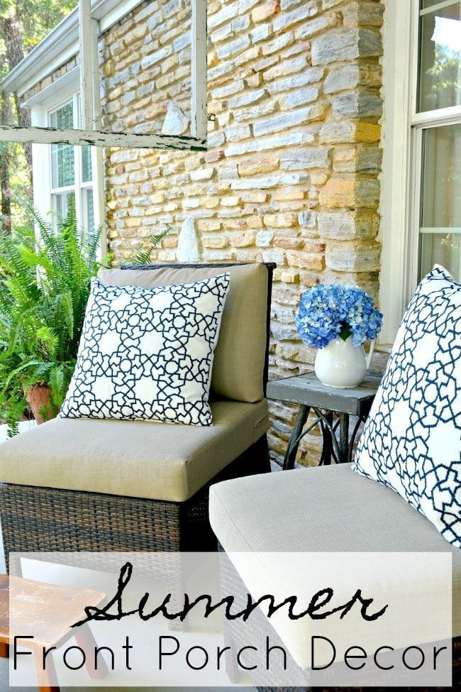 Beautiful Summer Porch Design Ideas To Copy Right Now33