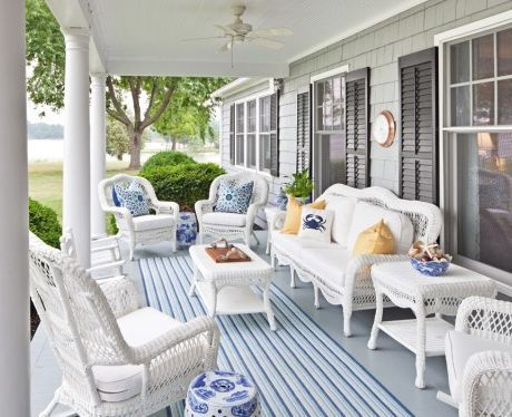 Beautiful Summer Porch Design Ideas To Copy Right Now39