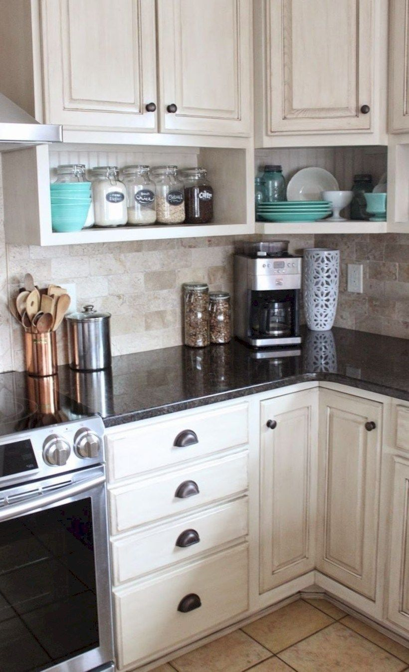 Captivating Kitchen Remodel Design Ideas To Copy Right Now38