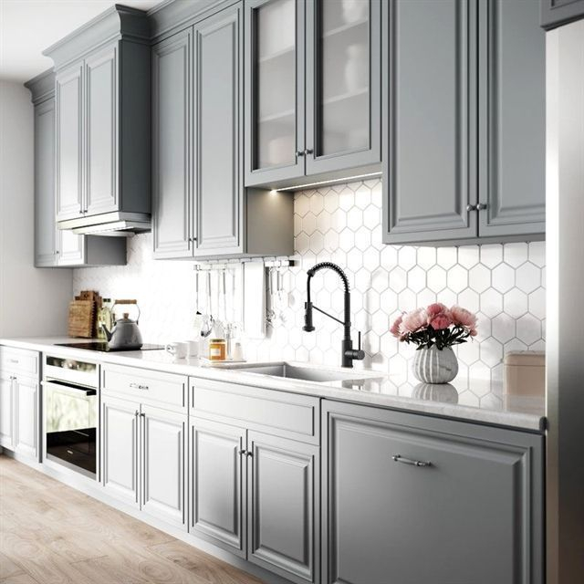 Captivating Kitchen Remodel Design Ideas To Copy Right Now44