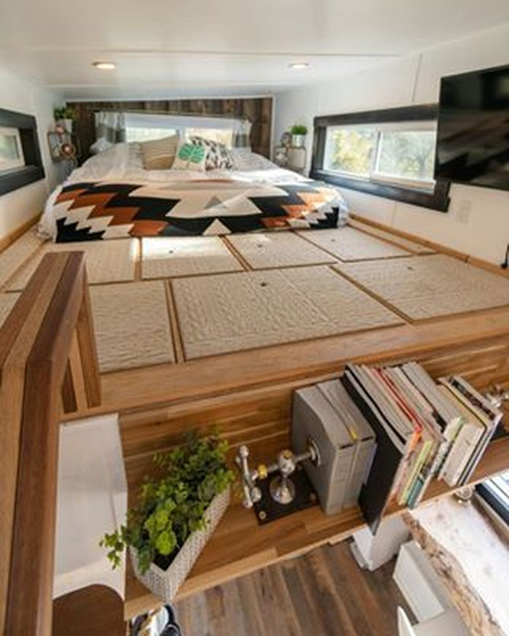 Cool Hidden Storage Design Ideas For Small Spaces To Try16