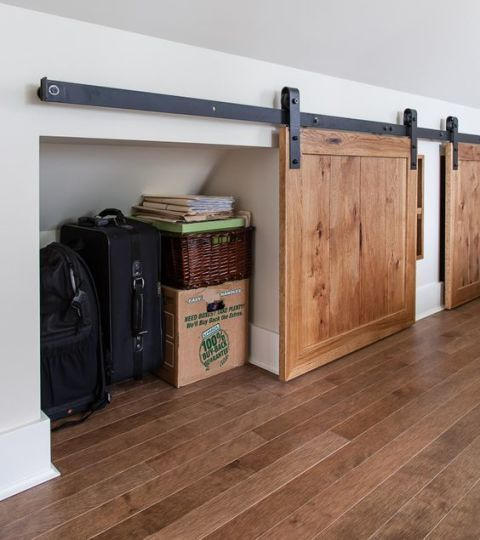 Cool Hidden Storage Design Ideas For Small Spaces To Try18