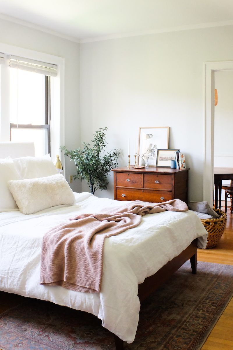 Cute Bedroom Makeover Design Ideas To Try Asap08