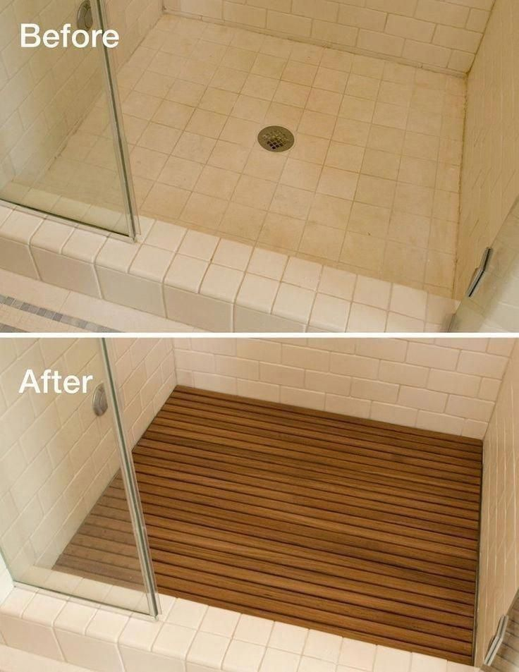 Fascinating Farmhouse Master Bathroom Remodel Ideas To Have Now46