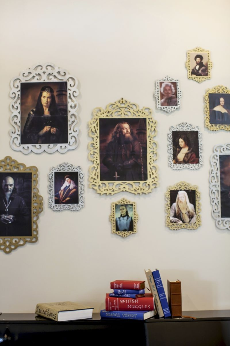 Favorite Diy Harry Potter Party Design Ideas For Halloween To Try01