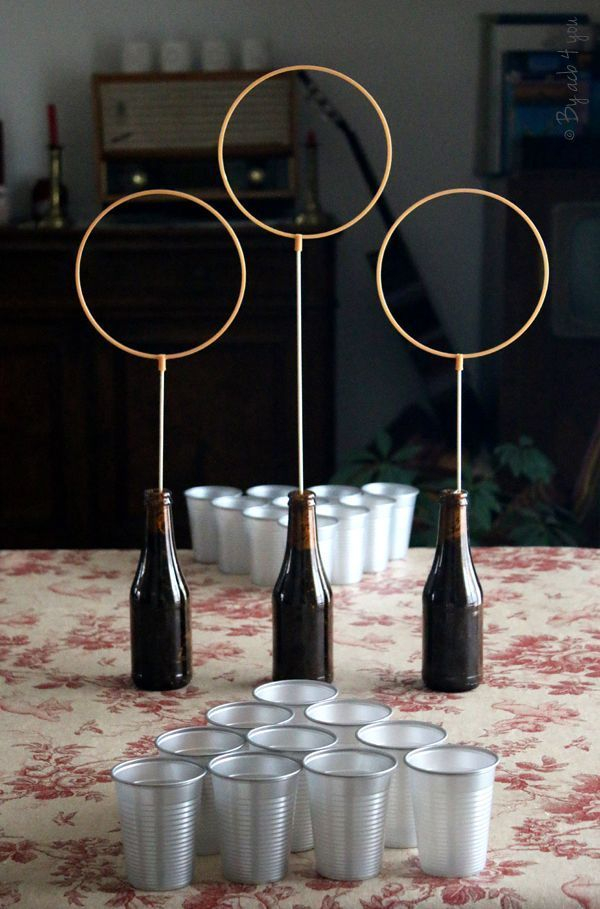 Favorite Diy Harry Potter Party Design Ideas For Halloween To Try05