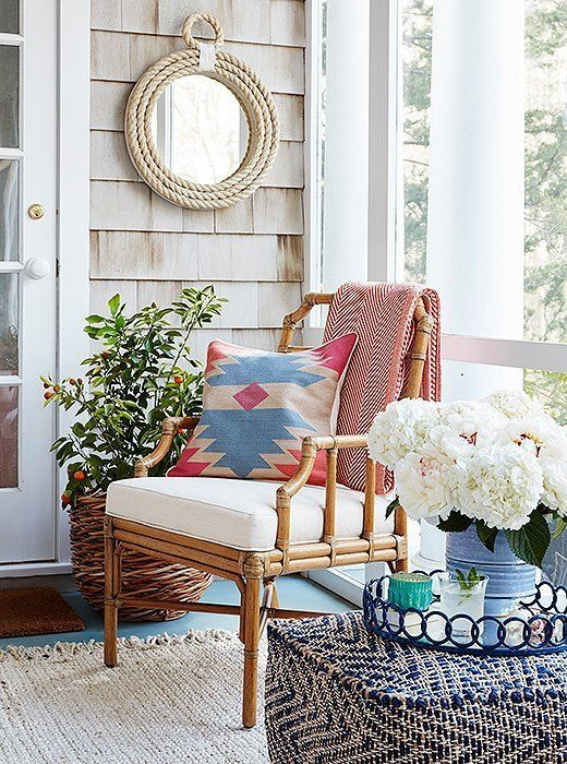 Outstanding Chairs Design Ideas For Relaxing In The Porch08