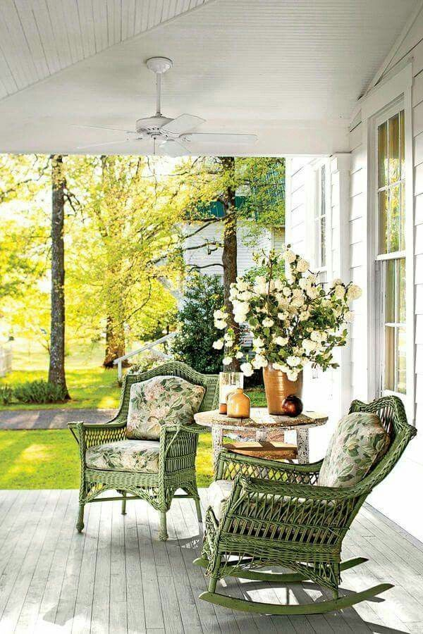 Outstanding Chairs Design Ideas For Relaxing In The Porch21