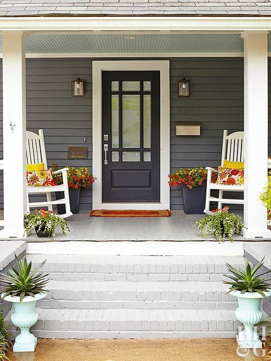 Outstanding Chairs Design Ideas For Relaxing In The Porch32