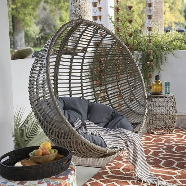 Outstanding Chairs Design Ideas For Relaxing In The Porch35