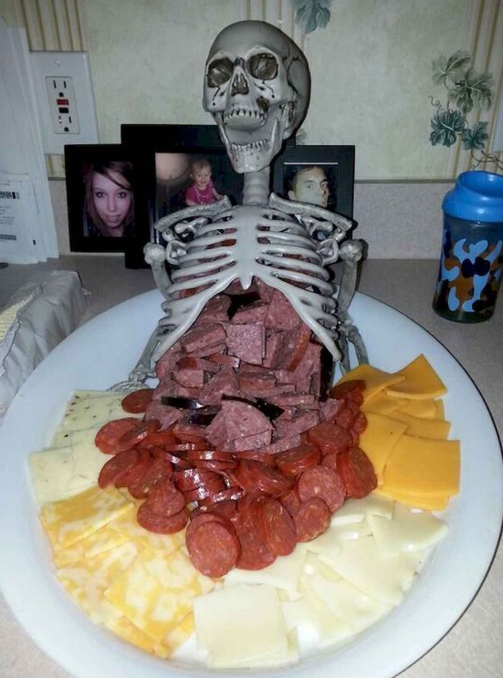 Outstanding Diy Halloween Decorations Ideas For Party Decor11