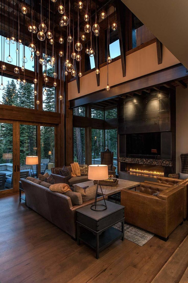 Stylish Home Interior Design Ideas That Suitable For Your New House12