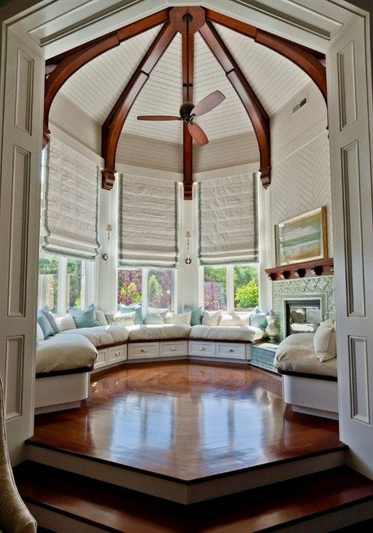 Stylish Home Interior Design Ideas That Suitable For Your New House21