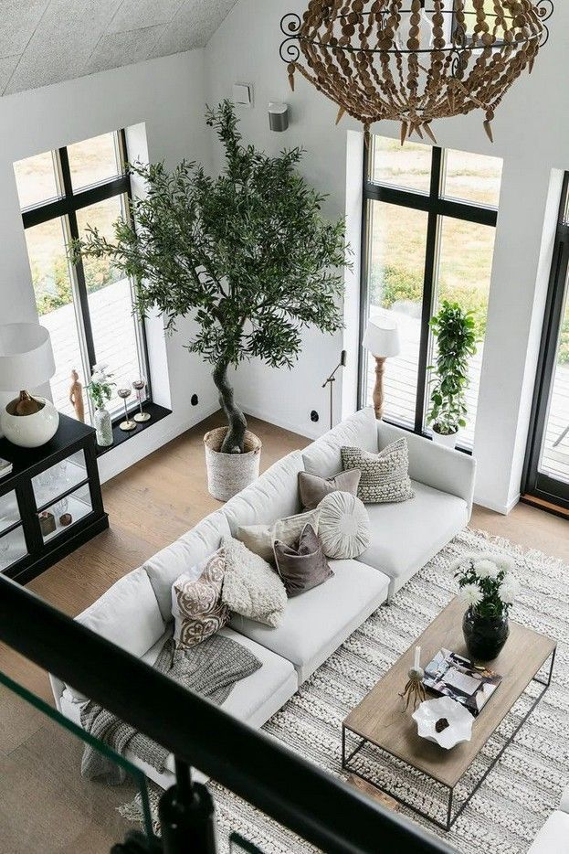 Stylish Home Interior Design Ideas That Suitable For Your New House23