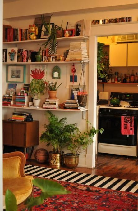 Trendy Accessories Design Ideas For Apartment To Try Tomorrow16
