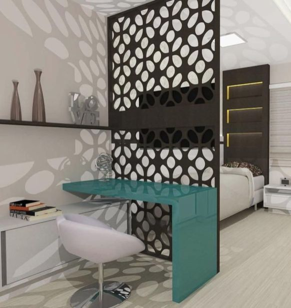 Trendy Accessories Design Ideas For Apartment To Try Tomorrow31