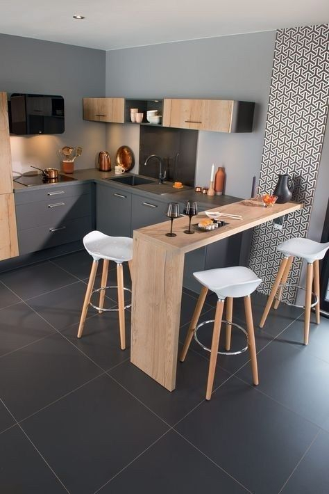 Wonderful Kitchen Design Ideas That Are Actually Useful01