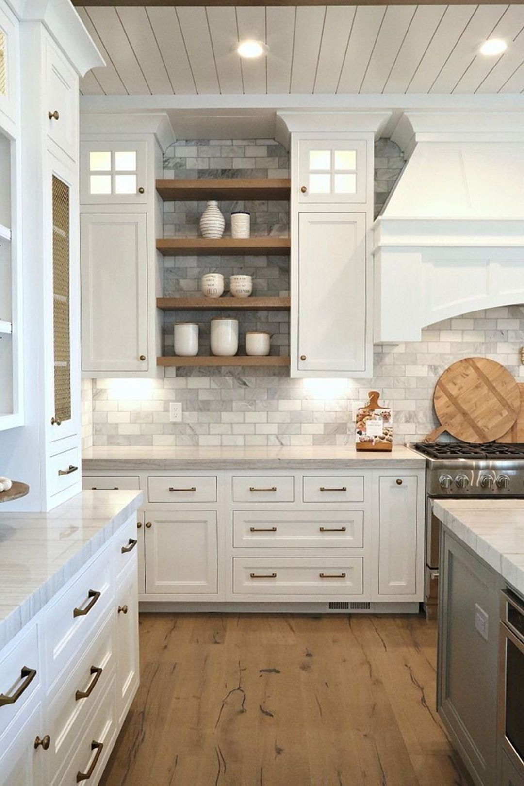 Wonderful Kitchen Design Ideas That Are Actually Useful33
