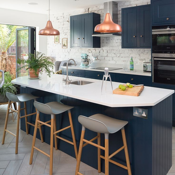 Adorable Kitchen Design Ideas That Inspire You Today05