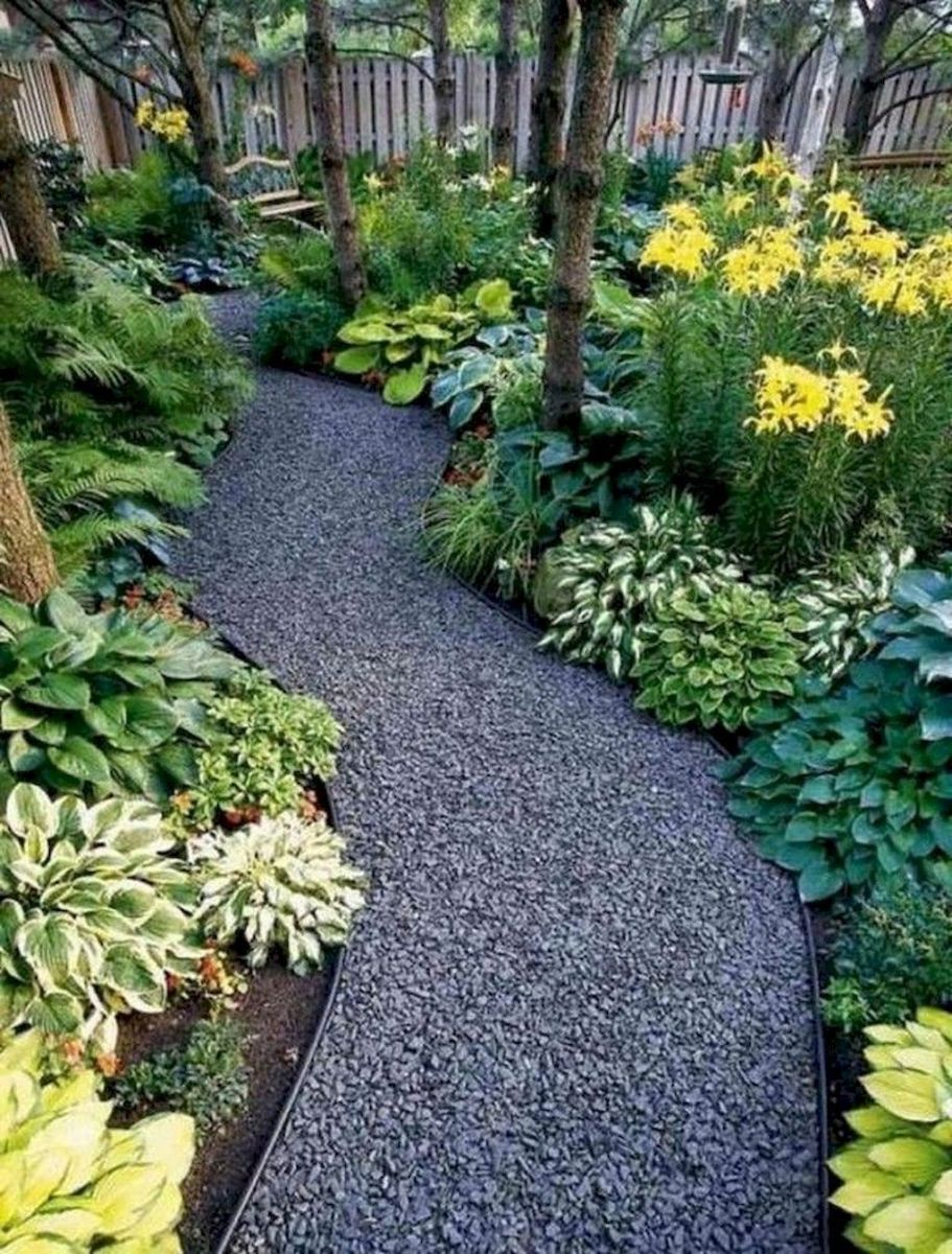 Fascinating Front Yard Landscaping Design Ideas To Try Right Now21