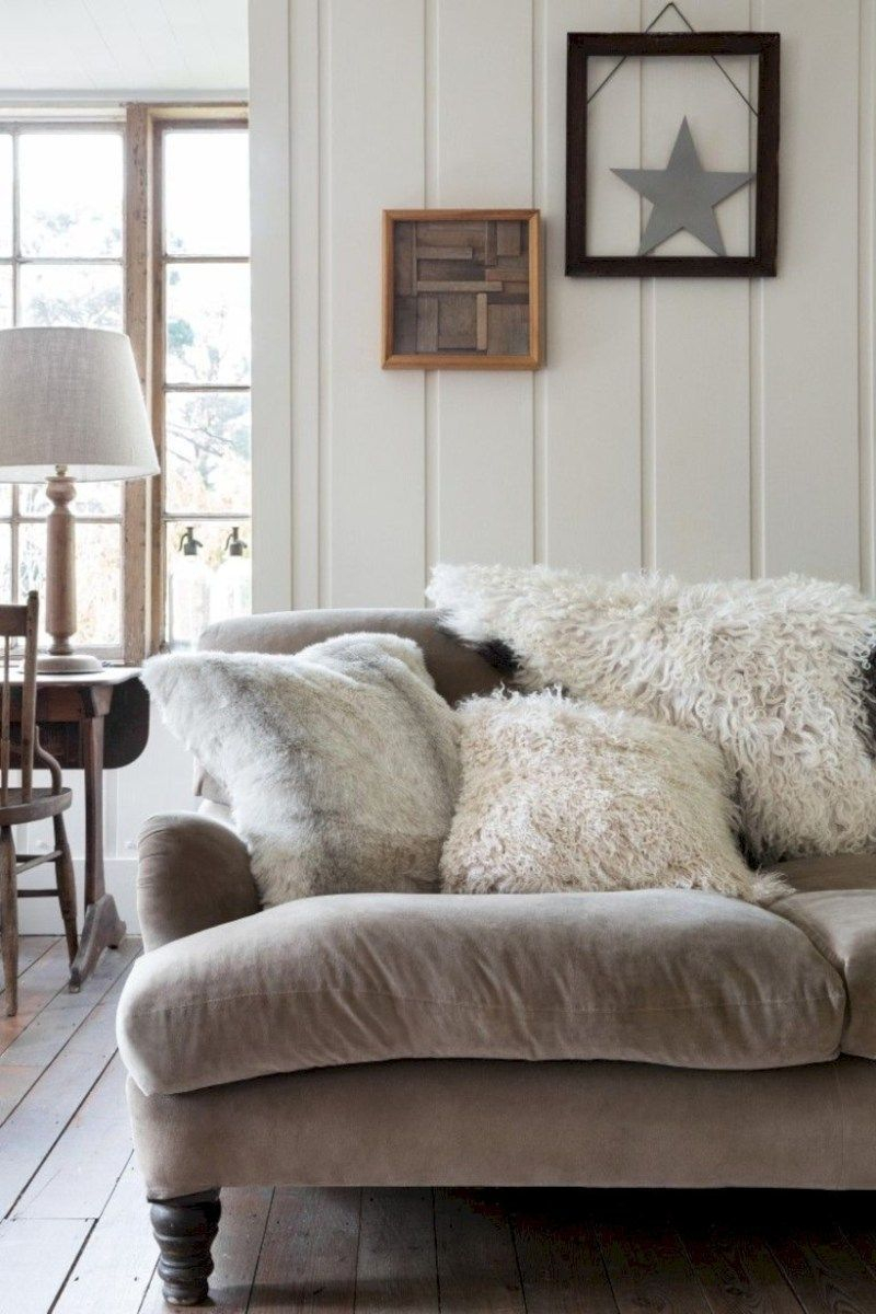 Gorgeous Winter Hygge Home Decorating Ideas To Try Asap17