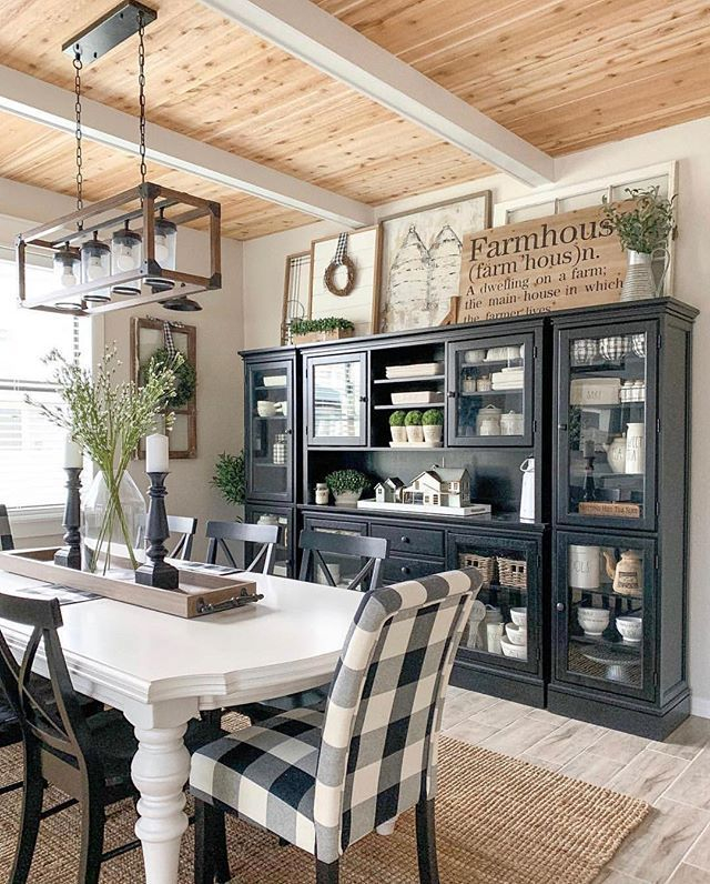 Hottest Farmhouse Decor Ideas On A Budget To Try20