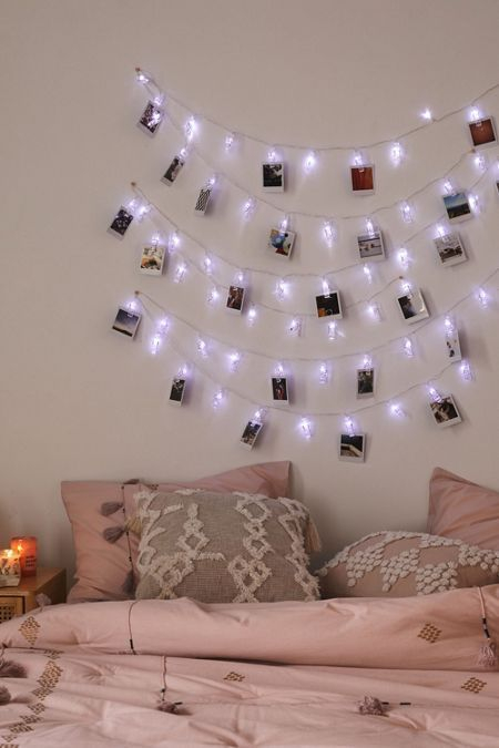 Best String Lights Ideas For Bedroom To Try Asap20