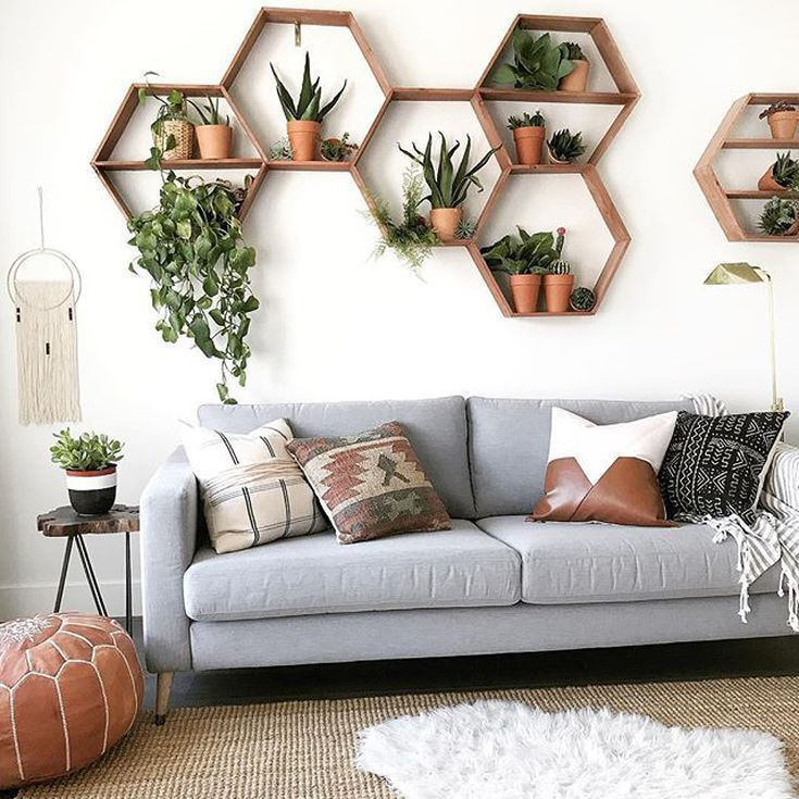 Chic Home Decor Ideas To Bring Calm Atmosphere Into Your Home04
