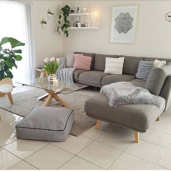 Lovely Living Room Sofa Design Ideas For Cozy Home To Try04