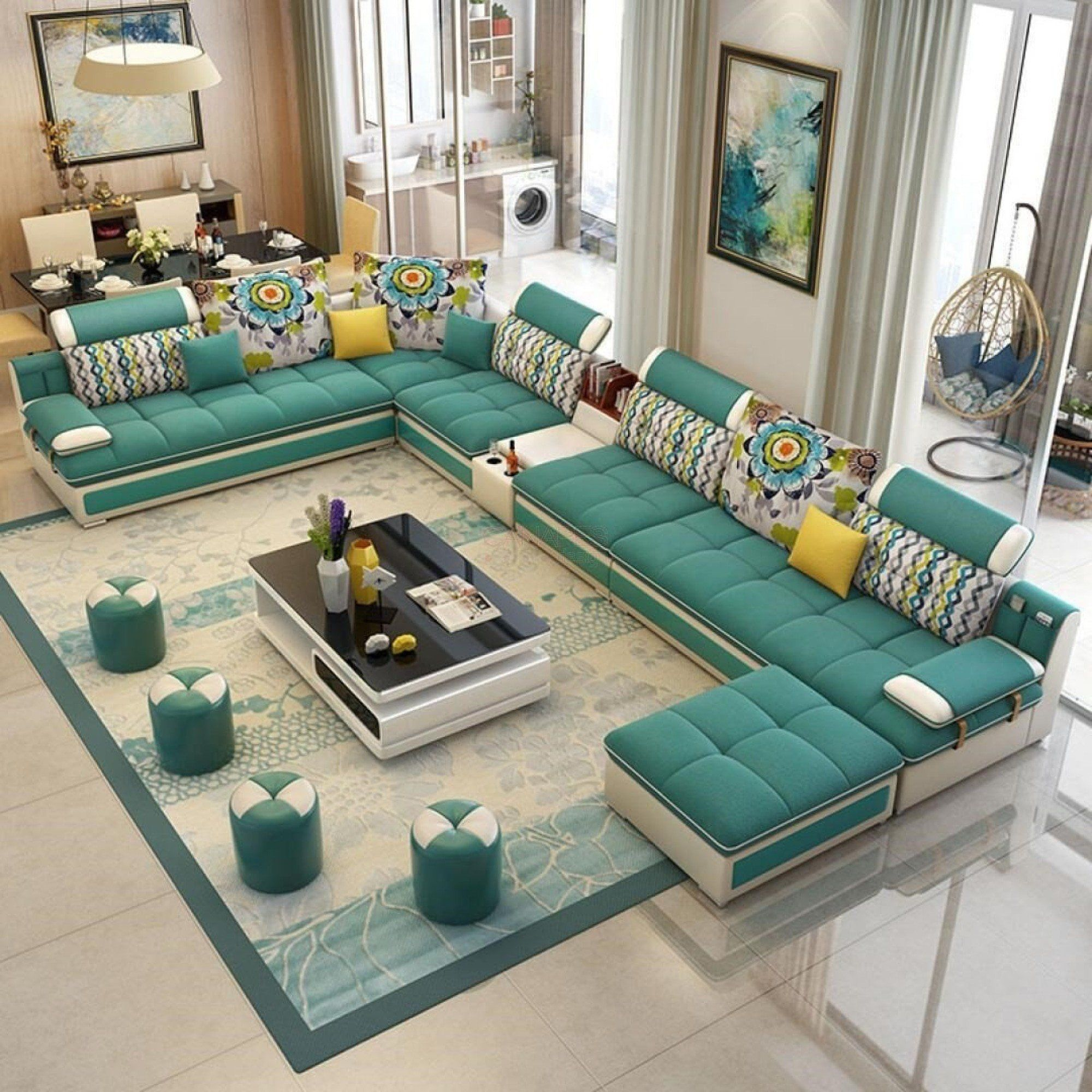 Lovely Living Room Sofa Design Ideas For Cozy Home To Try18