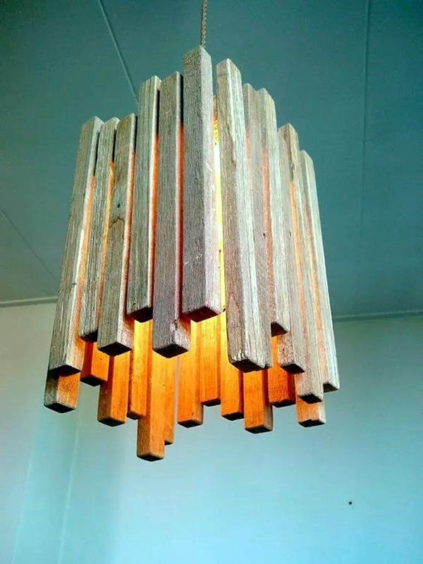 Pretty Lamp Designs Ideas For Your Home To Try23