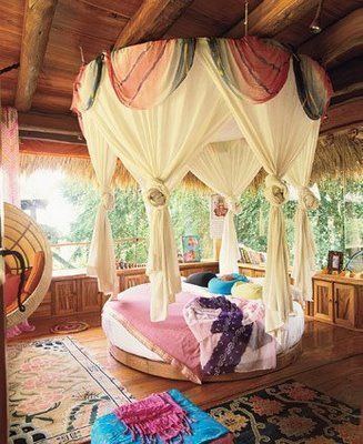 Stylish Bohemian Style Bedroom Decor Design Ideas To Try Asap12