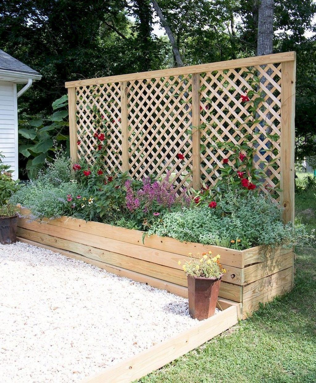 Best Raised Garden Bed For Backyard Landscaping Ideas To Try Asap04