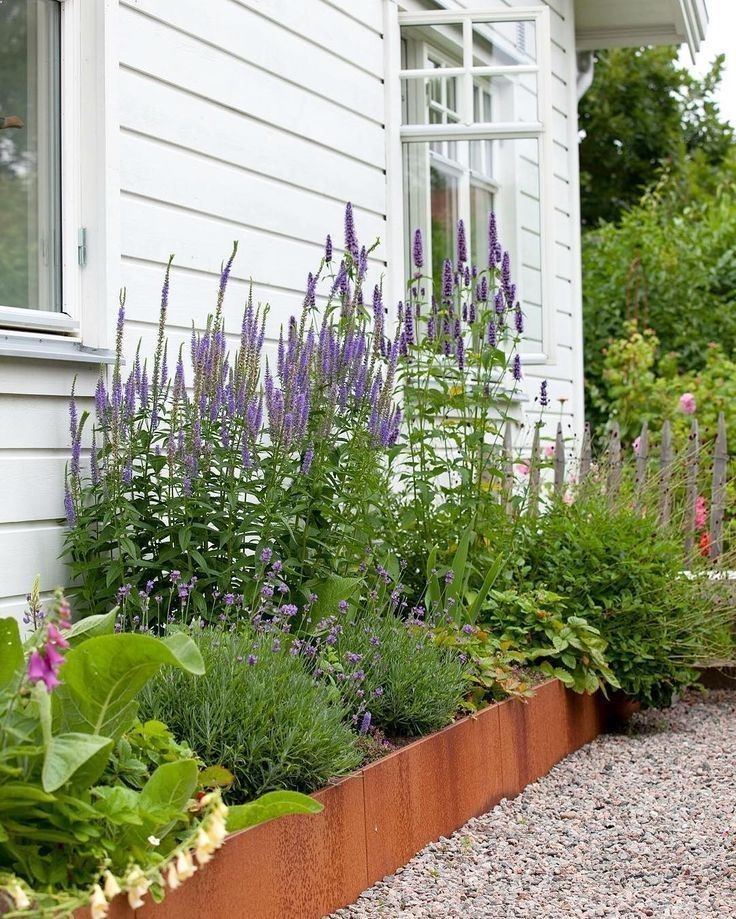 Best Raised Garden Bed For Backyard Landscaping Ideas To Try Asap11