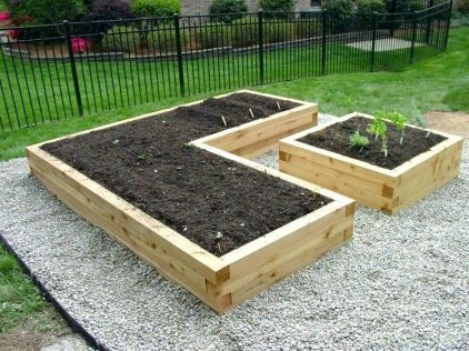 Best Raised Garden Bed For Backyard Landscaping Ideas To Try Asap13