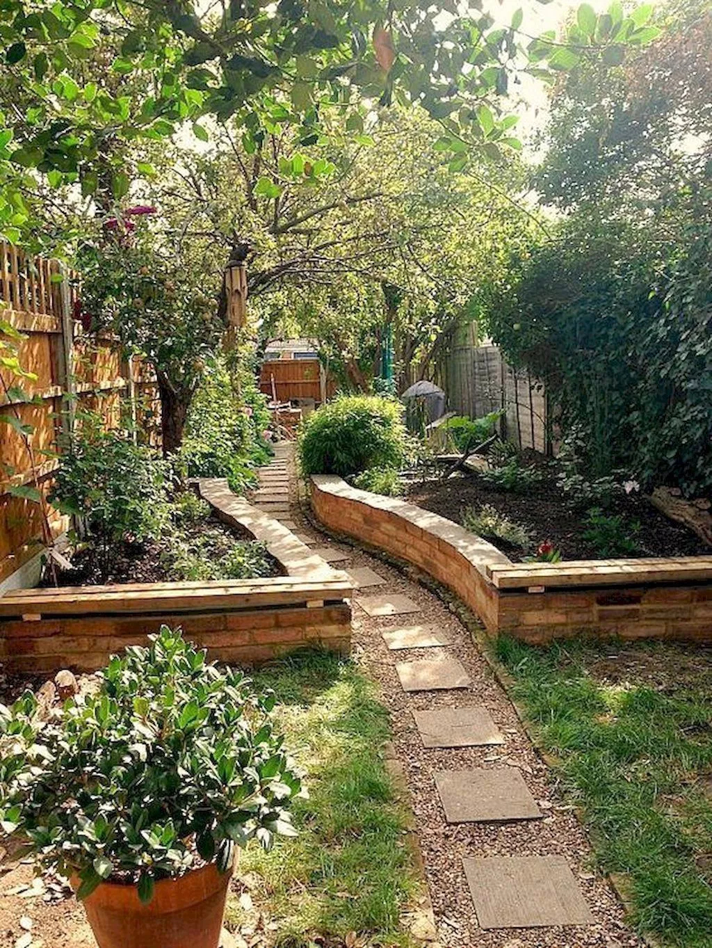 Best Raised Garden Bed For Backyard Landscaping Ideas To Try Asap18