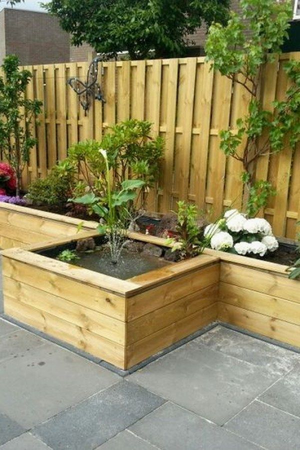 Best Raised Garden Bed For Backyard Landscaping Ideas To Try Asap29