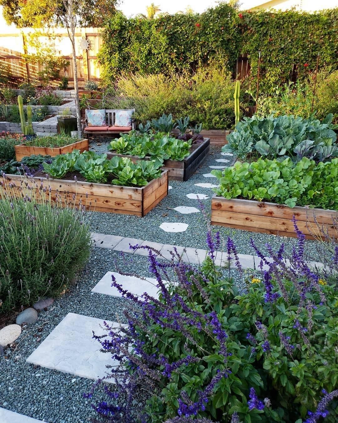 Brilliant Gardening Design Ideas You Need To Know In 202002