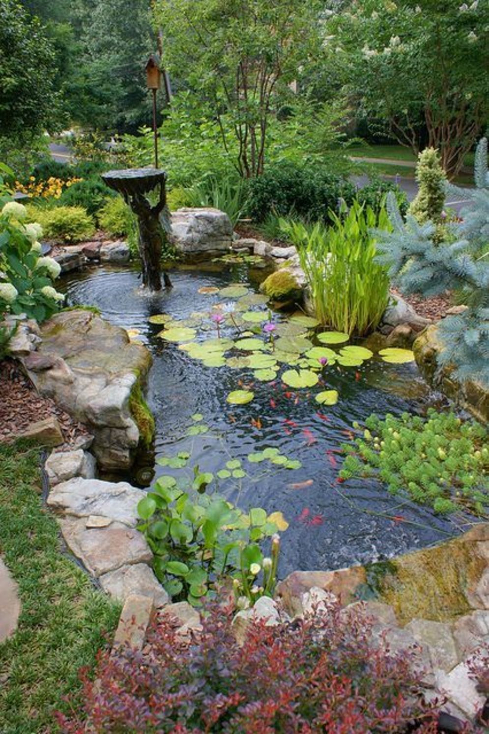 Brilliant Gardening Design Ideas You Need To Know In 202007