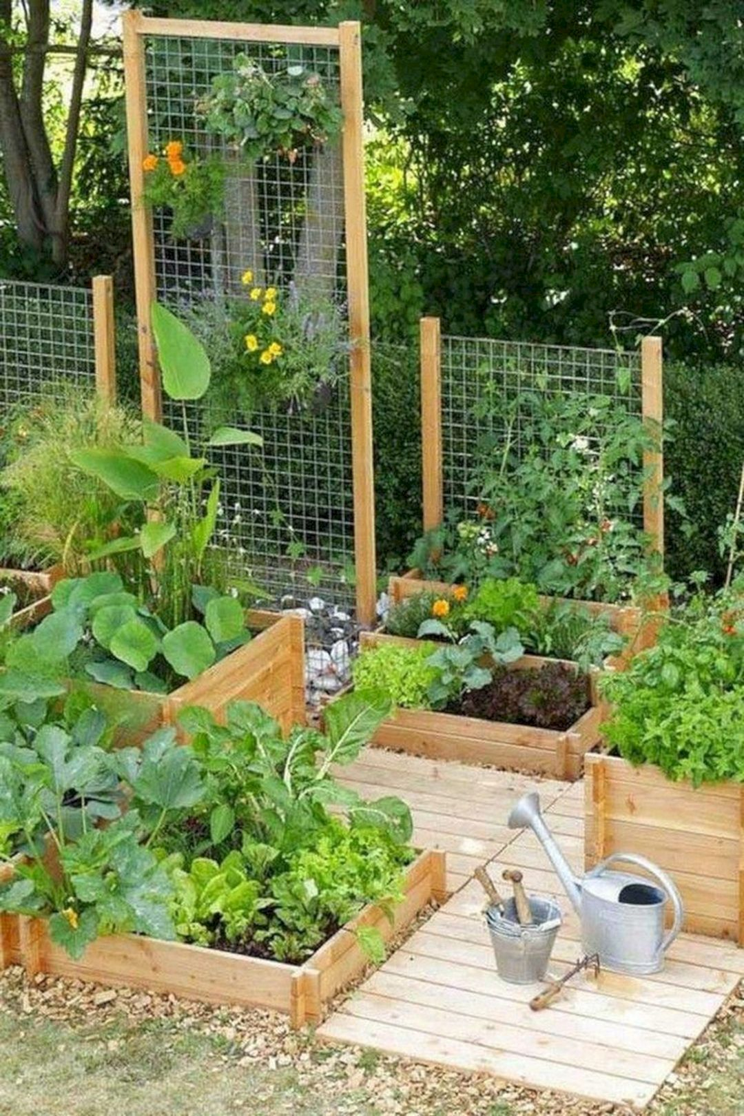 Brilliant Gardening Design Ideas You Need To Know In 202030