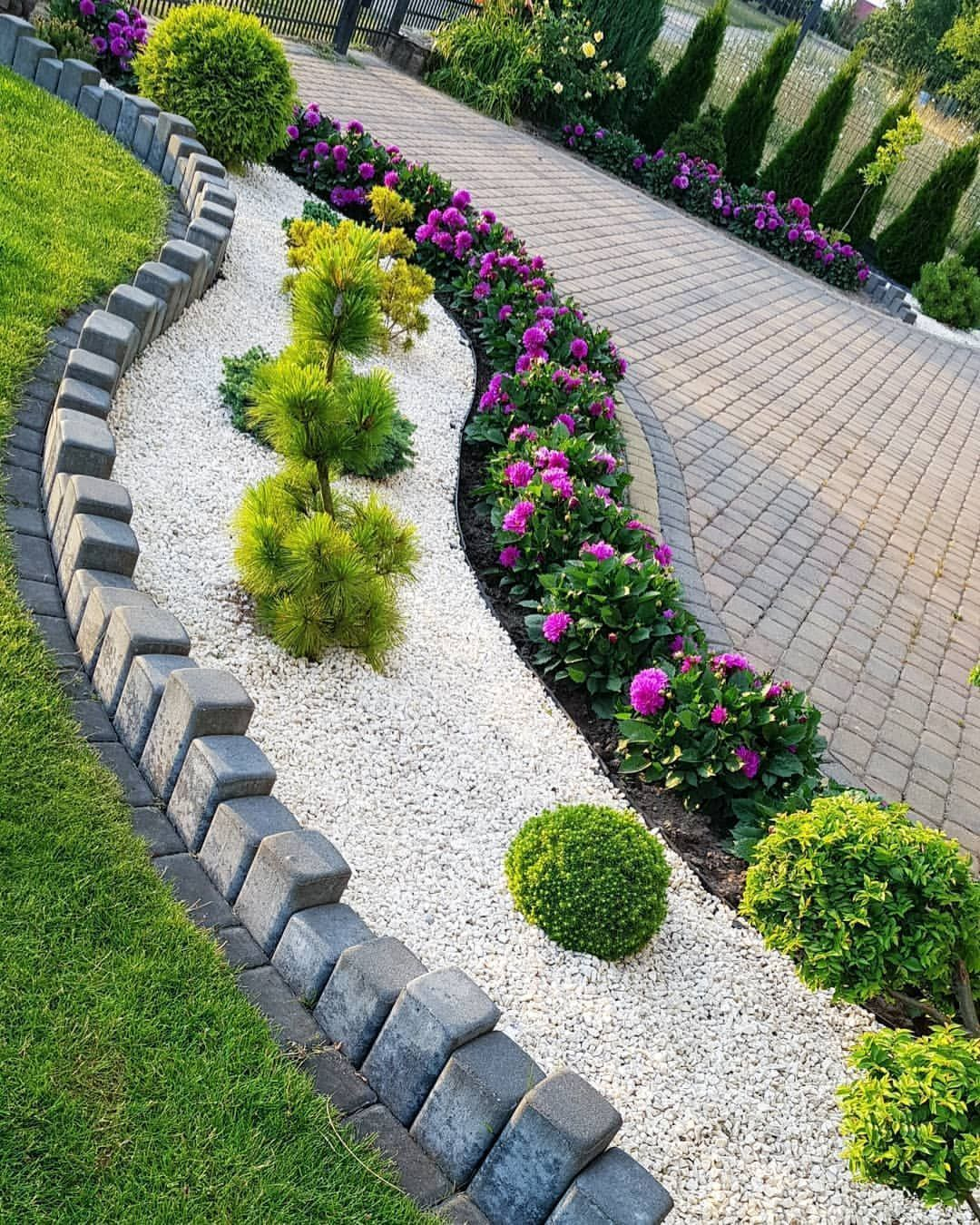 Brilliant Gardening Design Ideas You Need To Know In 202031