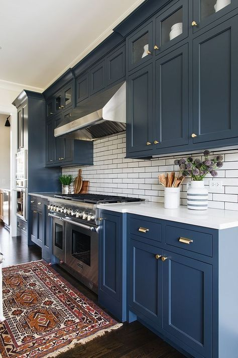 Fabulous Kitchen Cabinets Design Ideas That Are Very Awesome04