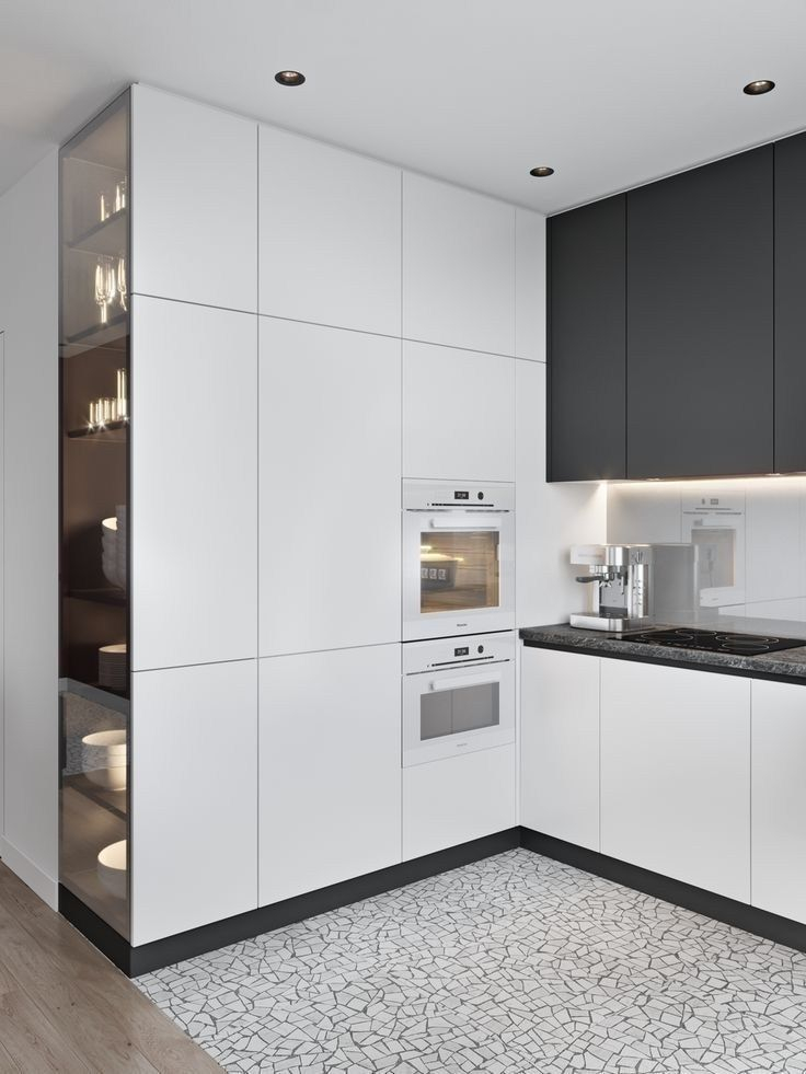 Fabulous Kitchen Cabinets Design Ideas That Are Very Awesome09
