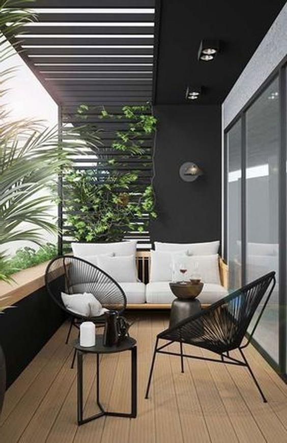 Inspiring Home Patio Ideas For Relaxing Places That Will Amaze You20