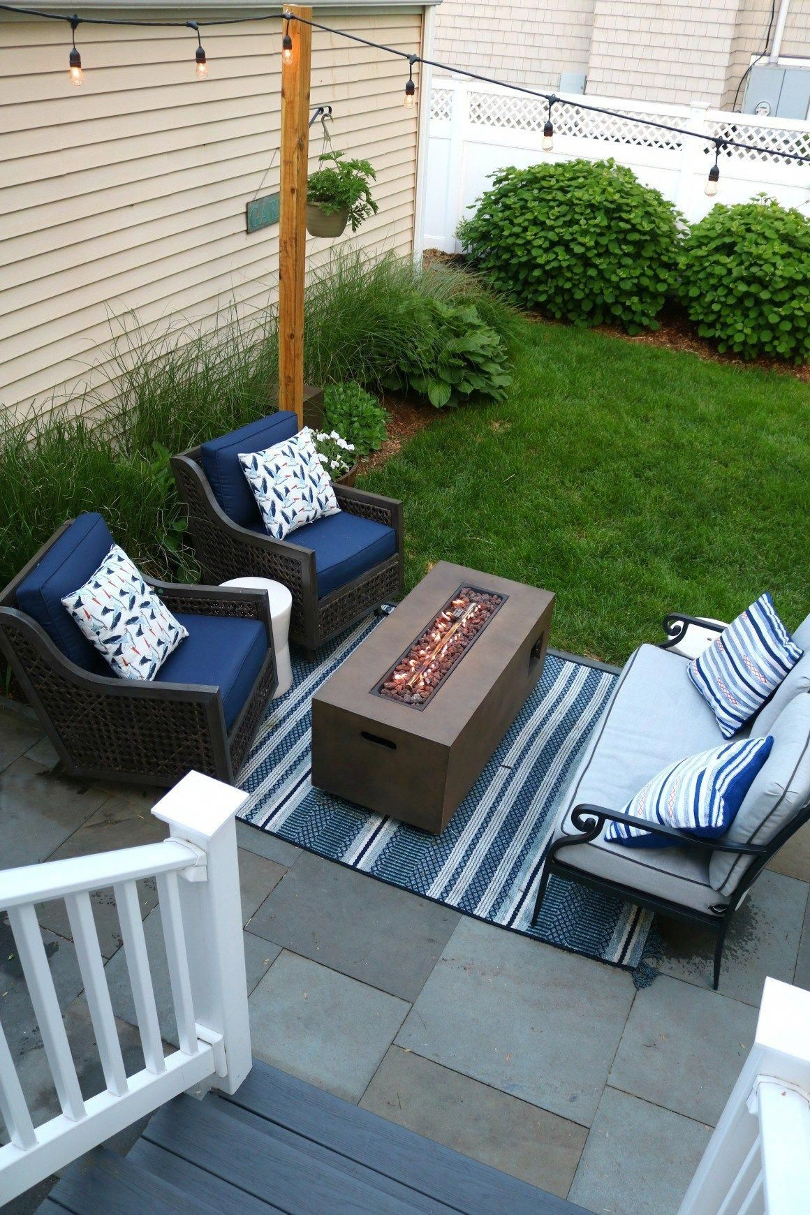 Inspiring Home Patio Ideas For Relaxing Places That Will Amaze You27
