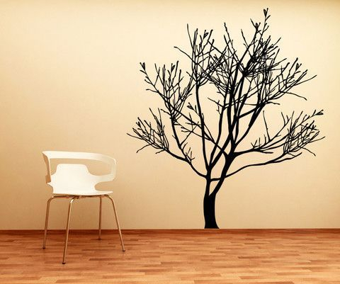 Delicate Multiple Winter Tree Design Ideas To Try Asap33