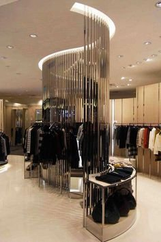 Dreamy Clothing Store Design Ideas For Teen Shoper To Try39