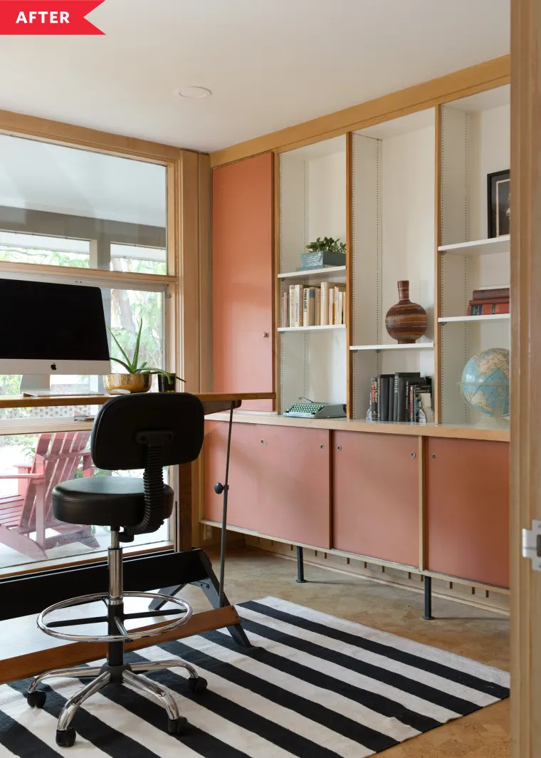 Marvelous 1960S House Renovation Design Ideas With Open Concept To Try08